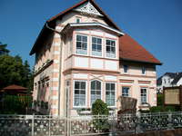 Pension Villa Erika